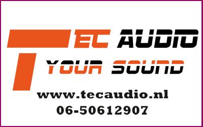 logo-TECAUDIO
